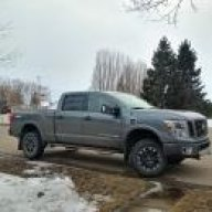 Green Diesel Engineering | Nissan Titan XD Forum